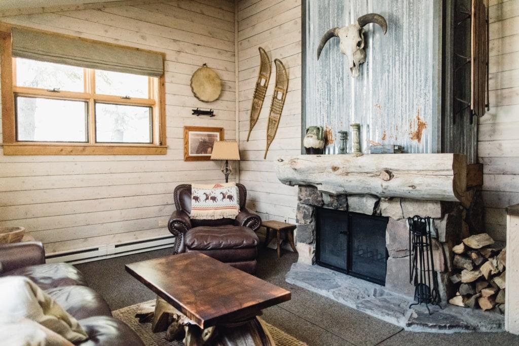 Das Sundance Mountain Resort in Utah ist ein ganzes Urlaubsdorf, das Robert Redford gehört.