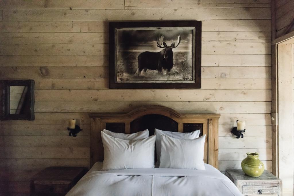 Das Sundance Mountain Resort in Utah ist ein ganzes Urlaubsdorf, dass Robert Redford gehört.