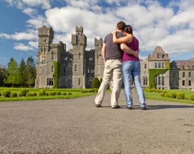 Diese romantischen Hotels in Irland sind perfekt für ein romantisches Getaway.