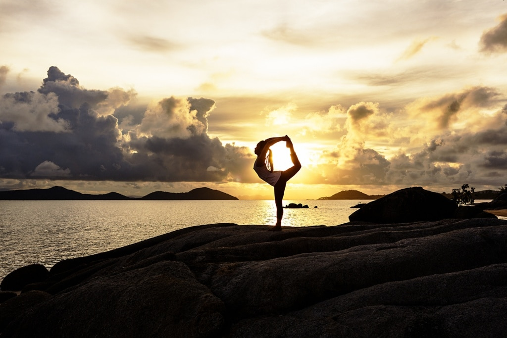 Kamalaya Wellness & Healing Resort, Koh Samui, Thailand, Yogahotel
