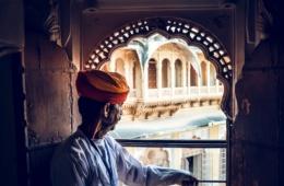 Indien-Erlebnisse