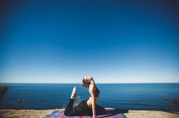 Yoga-Hotels weltweit