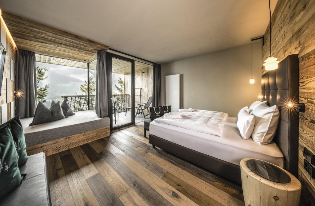 Zimmer im my-arbor-hotel