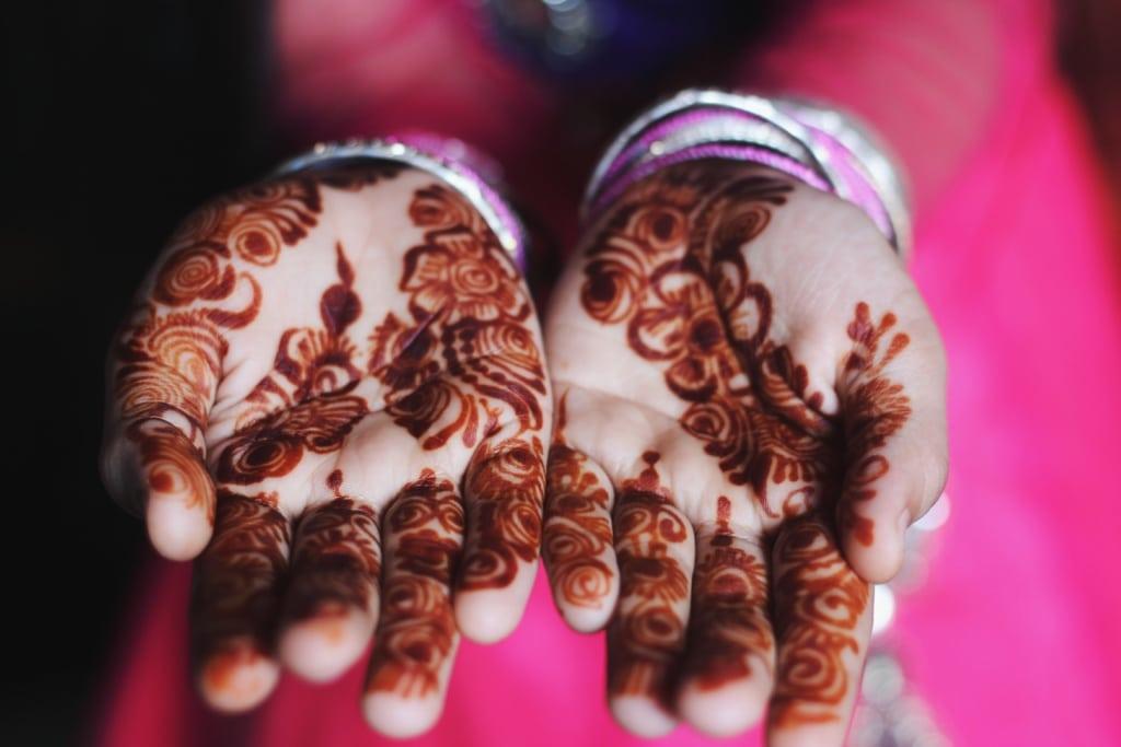 Hochzeit - Indien-Erlebnisse