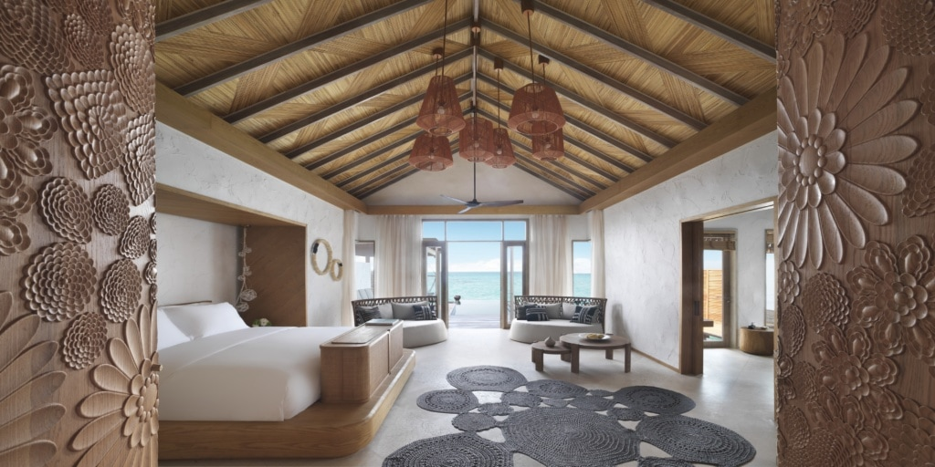 Water Villa des Fairmont_Maldives_Sirru_Fen_Fushi