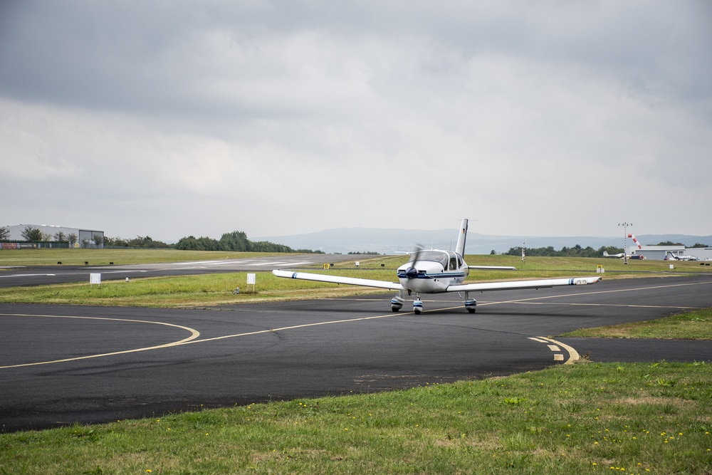 Flugplatz Winningen