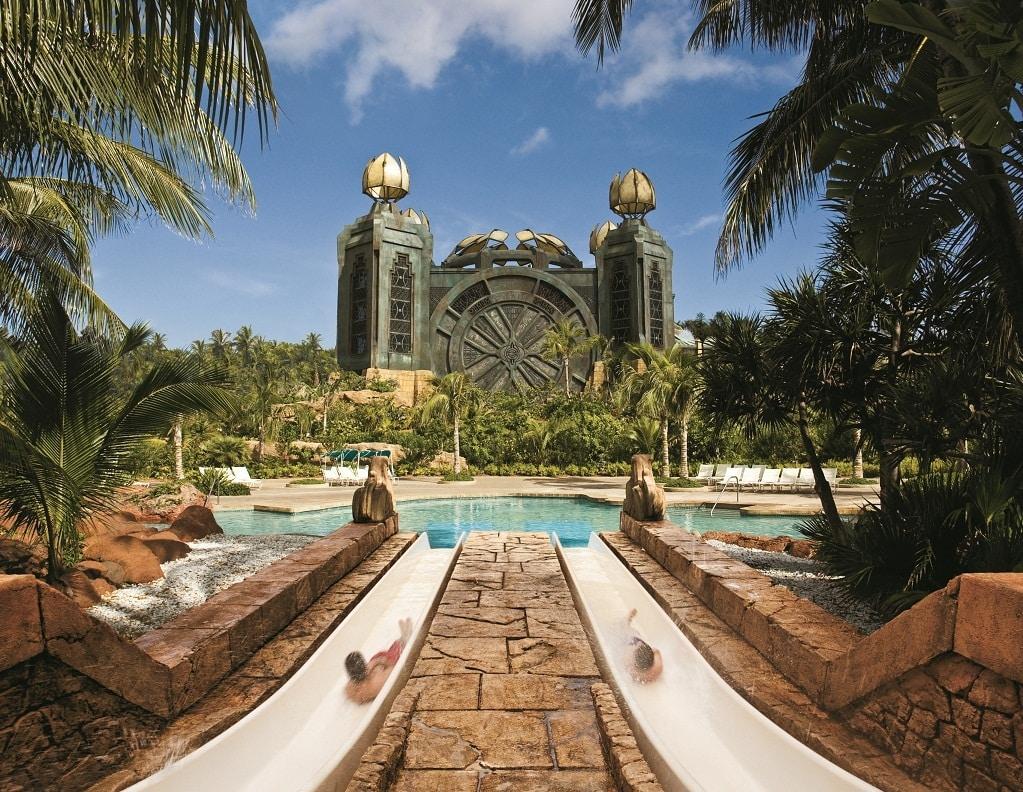 Hotel The Reef Atlantis Bahamas