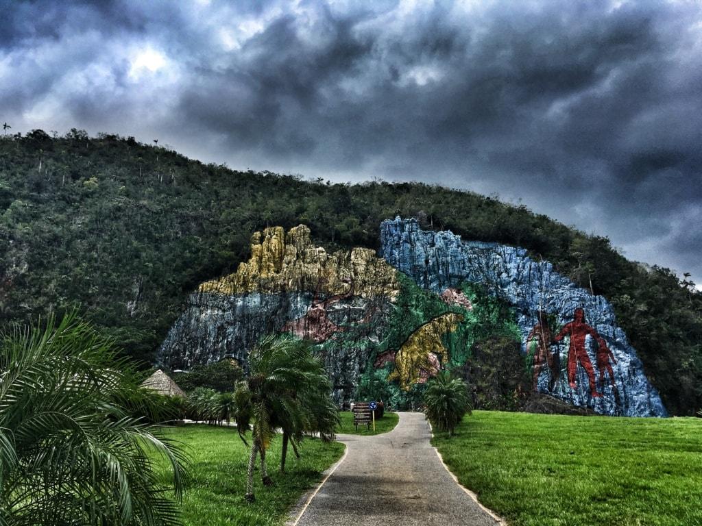 Valle de Vinales nahe Havanna