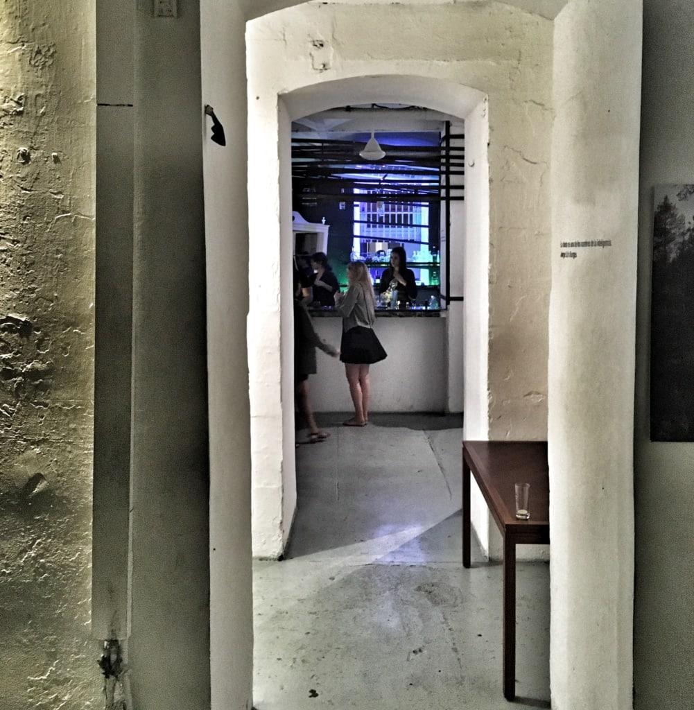 Fabrica de Arte Cabano - Kultur in Havanna