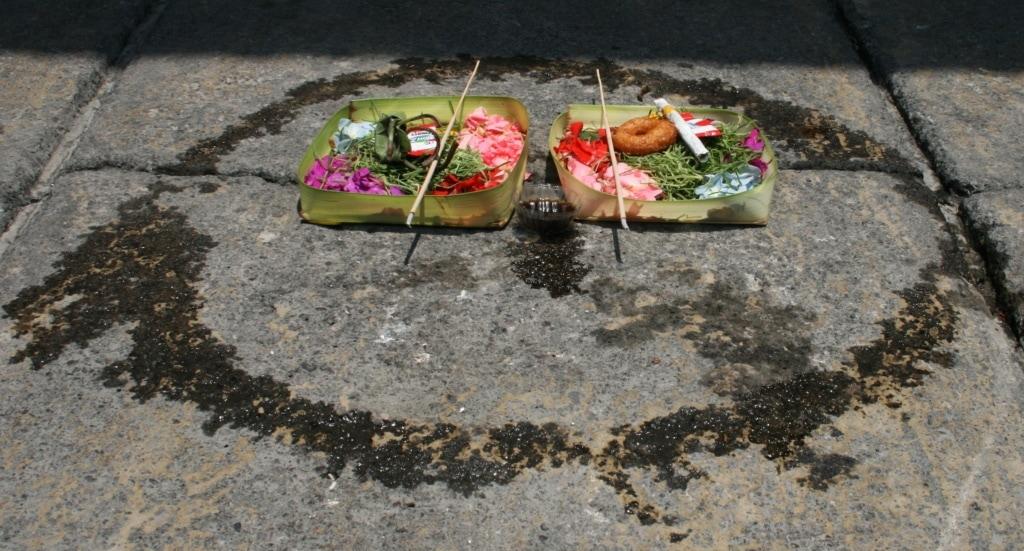 Bali gilt als die Selbstfindungsinsel - leider achten nicht alle bei ihrer Findung auf die Insel selbst.