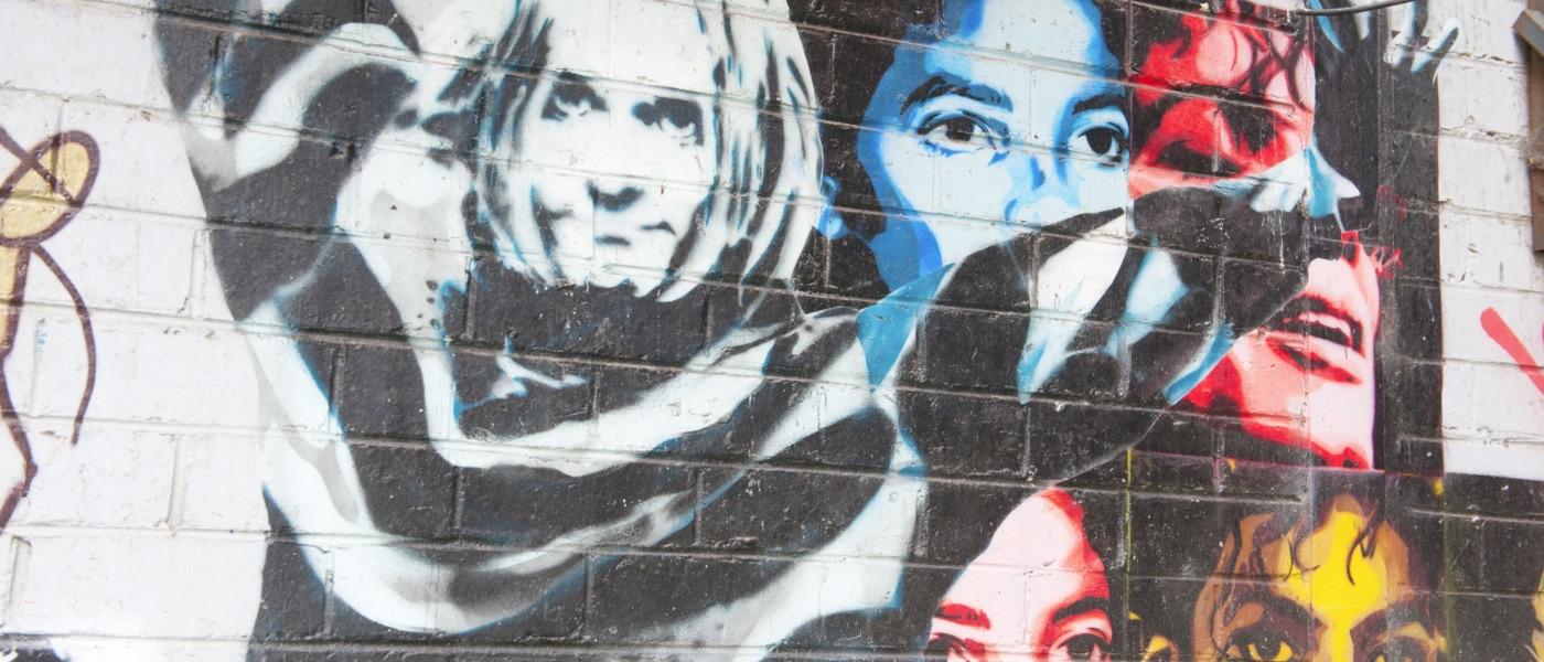 Im Juli widmet sich eine Ausstellung in Irland dem Leben des Nirvana-Front-Sängers Kurt Cobain.