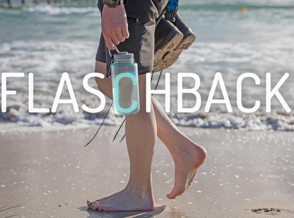 Wikinger-Reisen-Kampagne gegen Plastikmüll