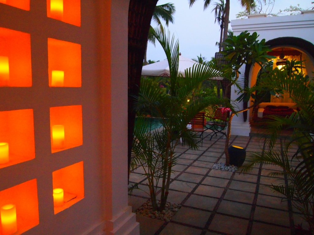 Vivanta by Taj Hotels in Bekal