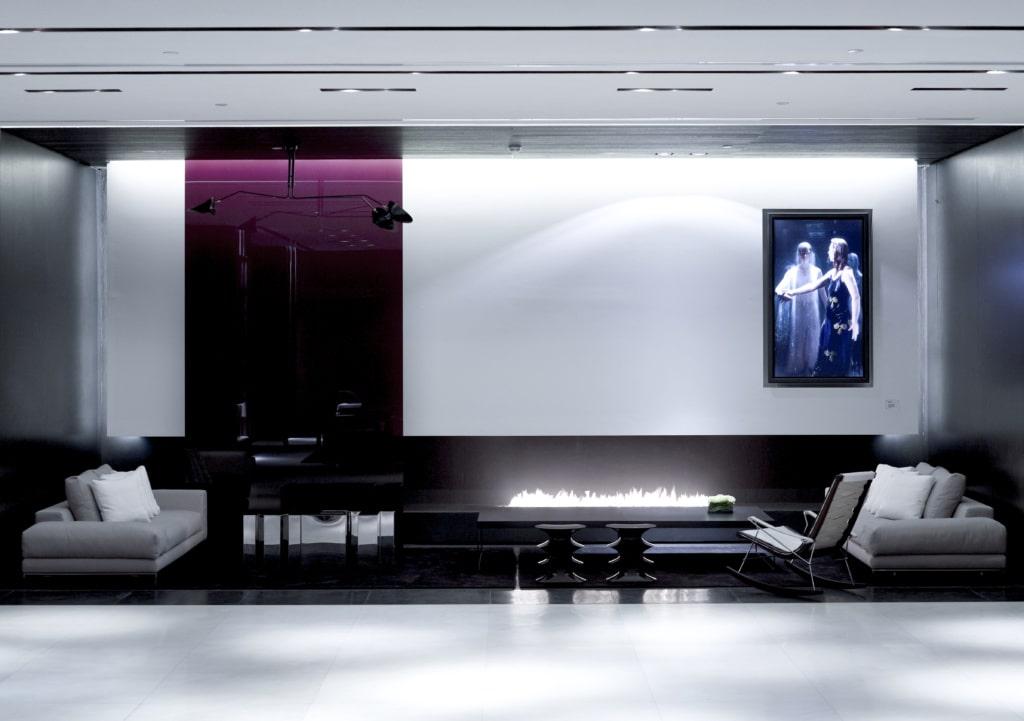 Das The MET von Design Hotels ist ein Inbild Thessalonikis selbst.