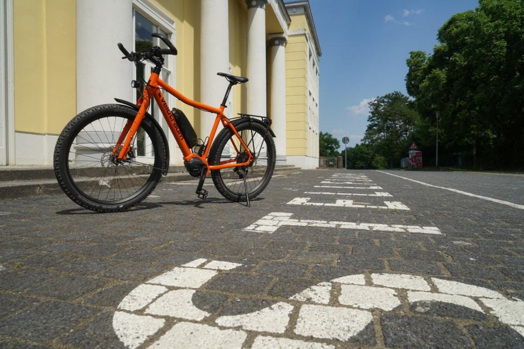 Pendeln mit dem E-Bike