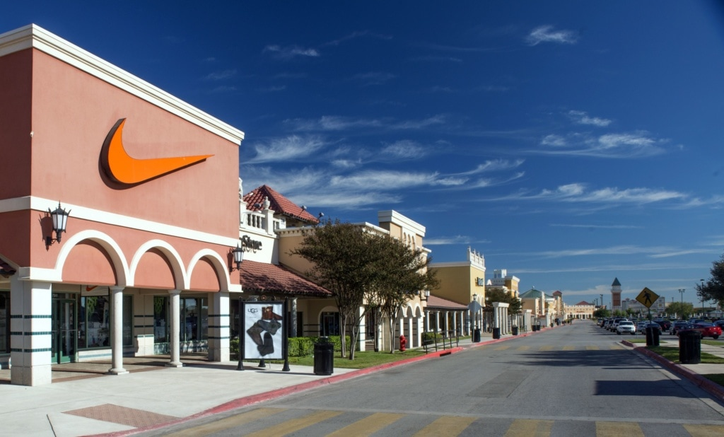 Outlet Mall San Marino