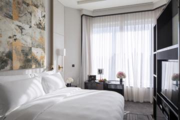 Zimmer im Peninsula Beijing