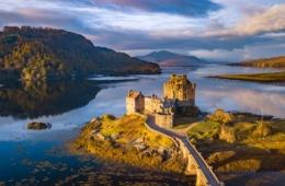 Diese Schlösser und Burgen in Europa sind einfach nur der Wahnsinn.