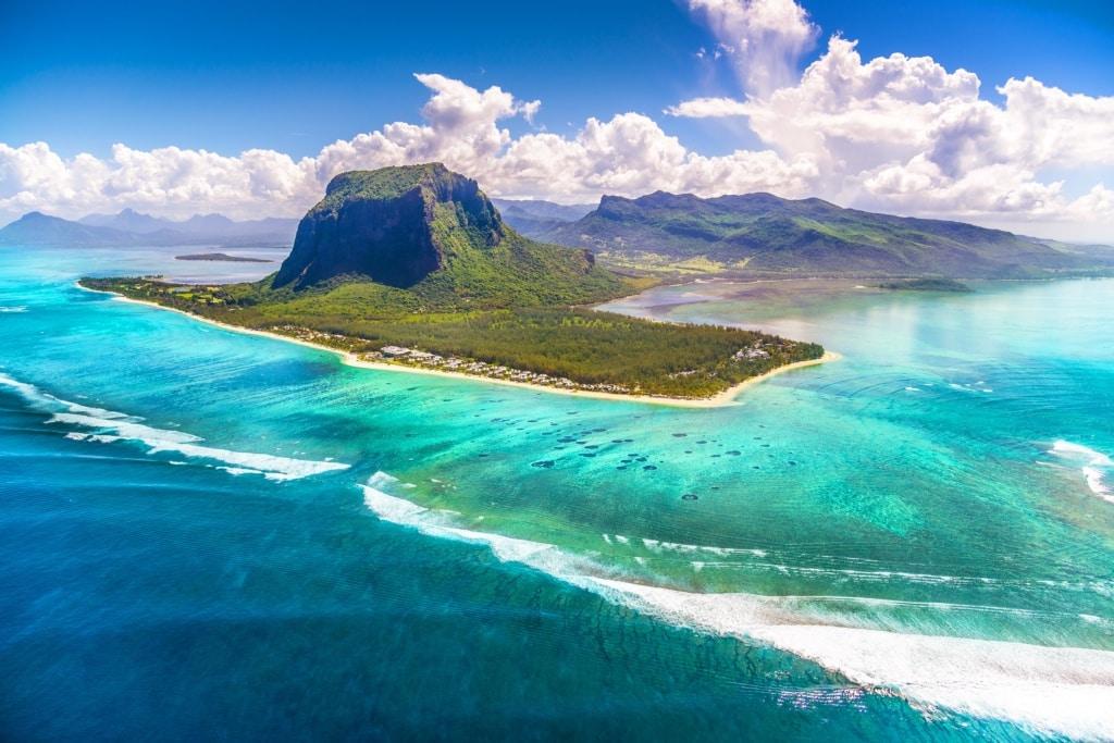 Im St. Regis Mauritius bleiben keine Wünsche unerfüllt.