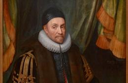 Portret-van-Willem-van-Oranje-Michiel-van-Mierevelt