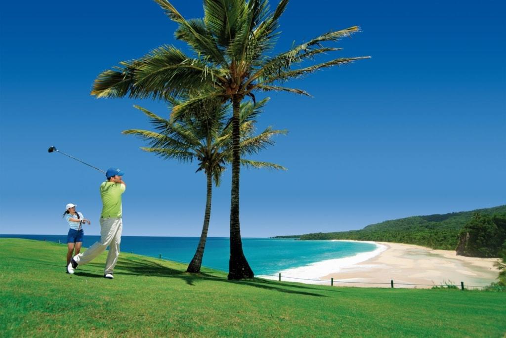 Playa Grande,Golf,Puerto Plata,Dom Rep