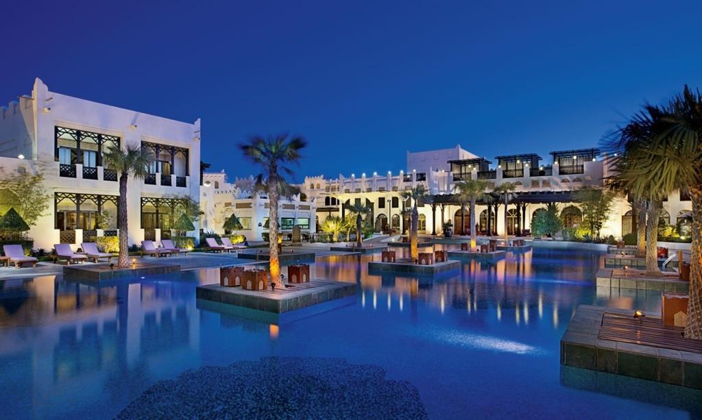 Sharq Village Resort