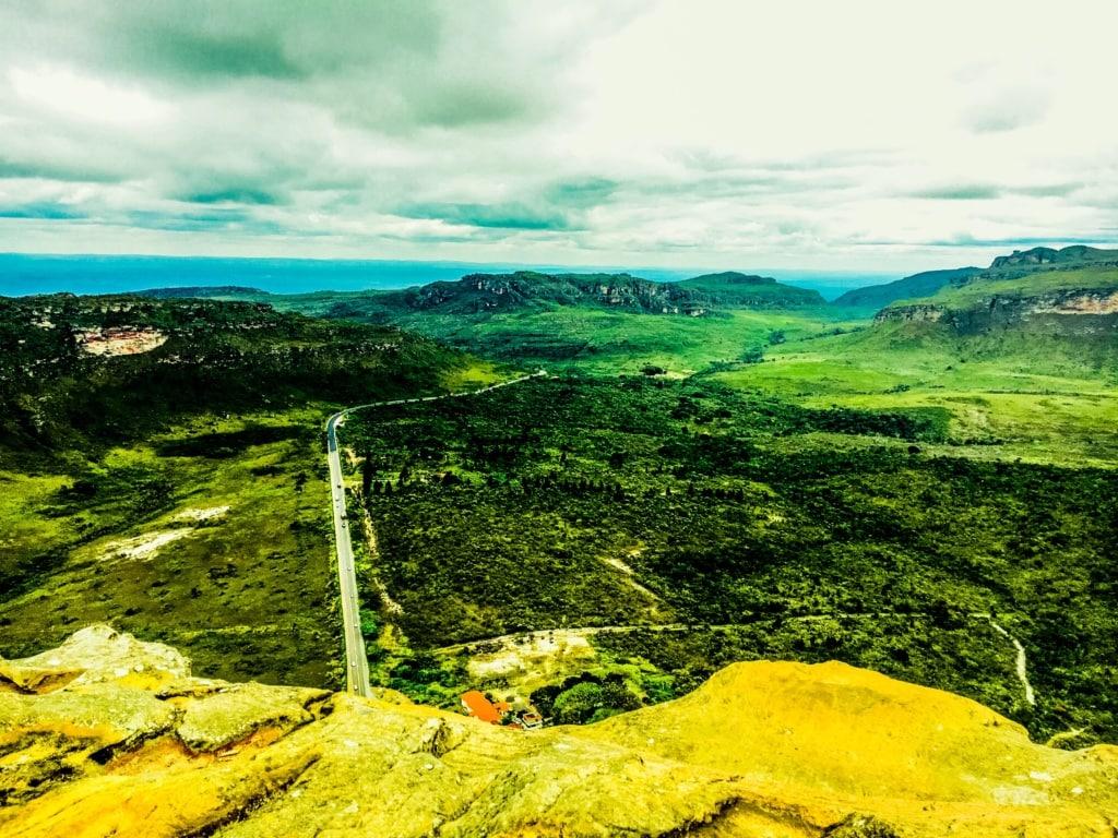 Morro de Pai Inácio