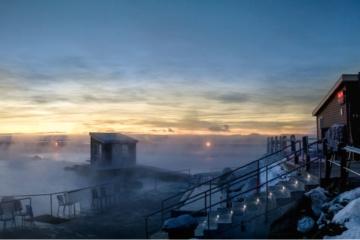 North Iceland_Myvatn Nature Baths