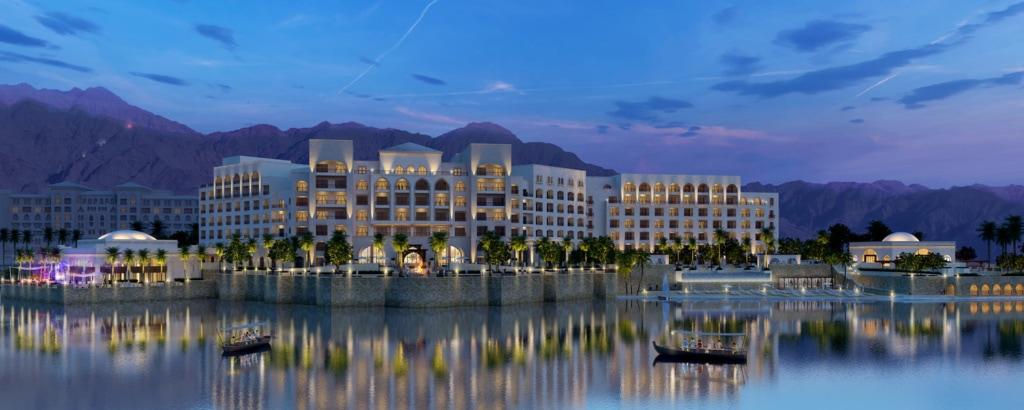 Al Manara Hotel