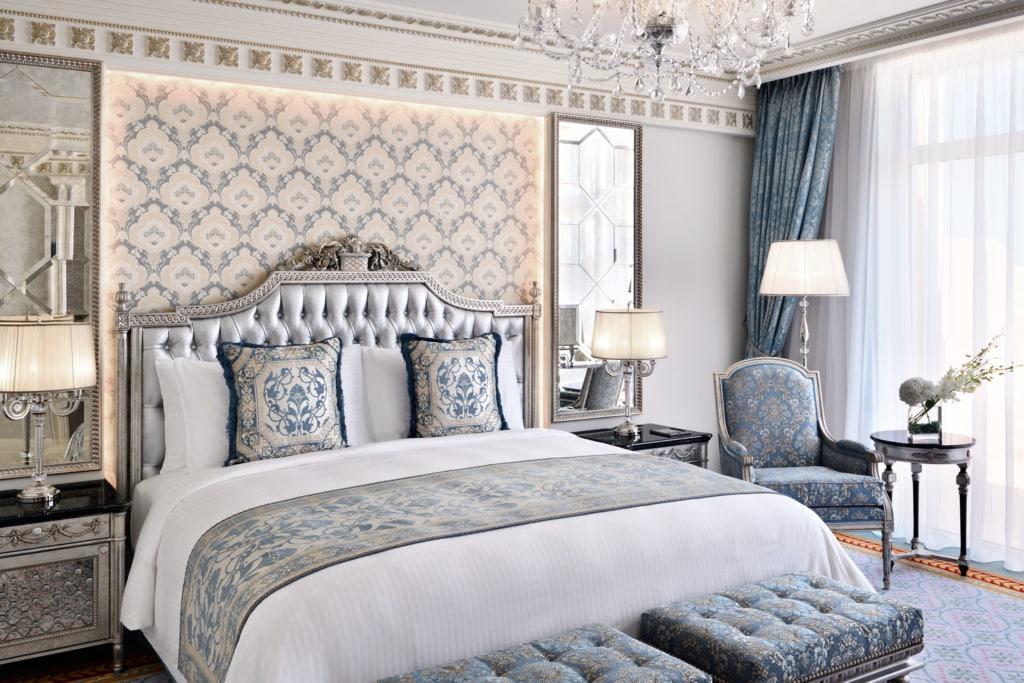 Zimmer im Emerald Palace Kempinski Dubai