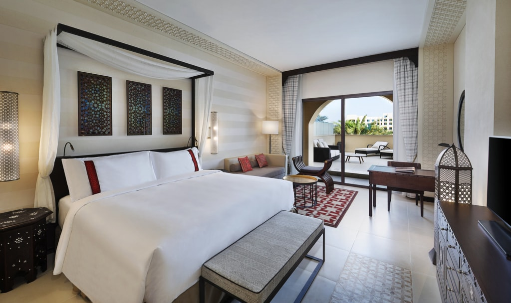 King Grand Classic Guest Room im Al Manara