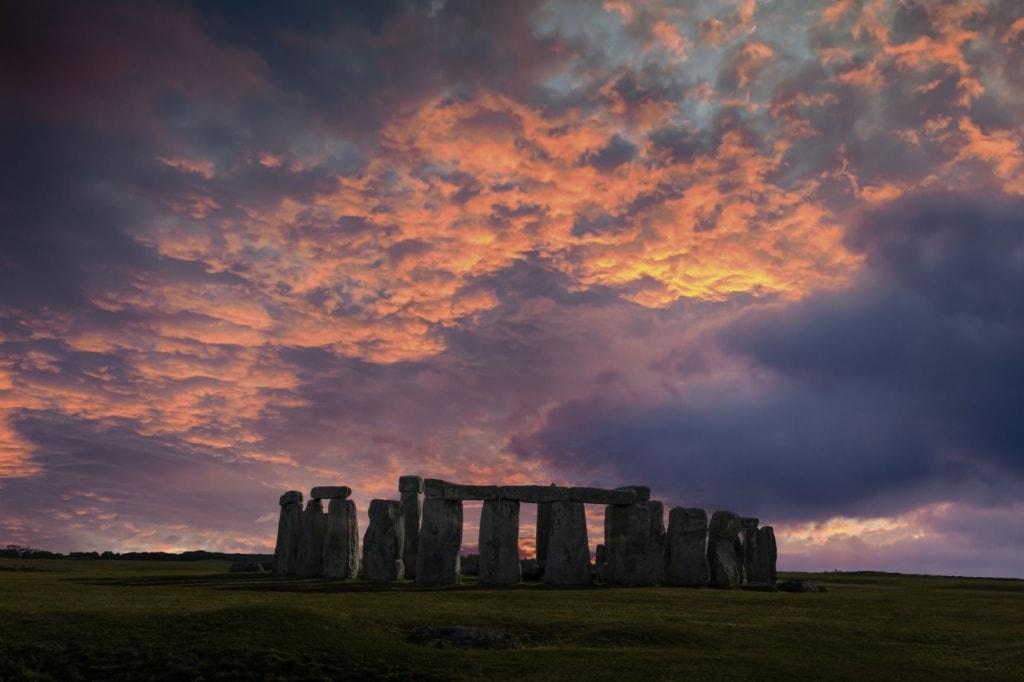 Stonehenge in Irland