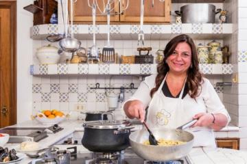 Cesarina Emanuela aus Neapel
