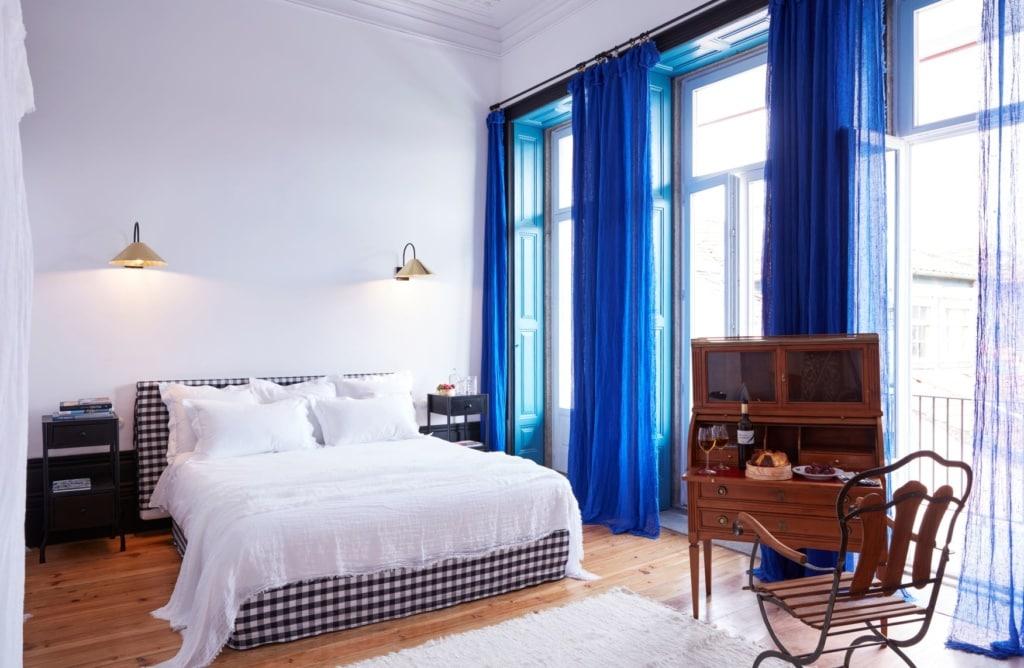 Zimmer im Cocorico Porto