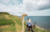 »England's Great Walking Trails« bringen einem England ganz nah.