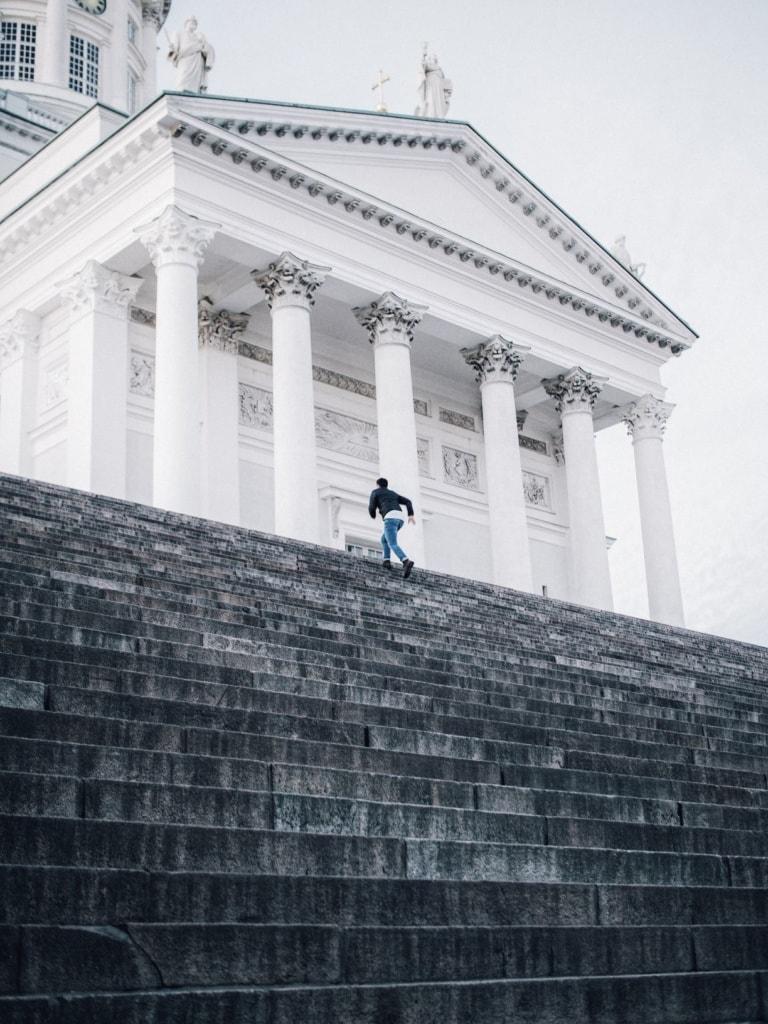 Domkirche Helsinki