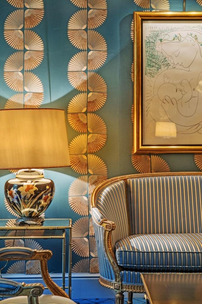 King Signature Suite im Hôtel De Berri