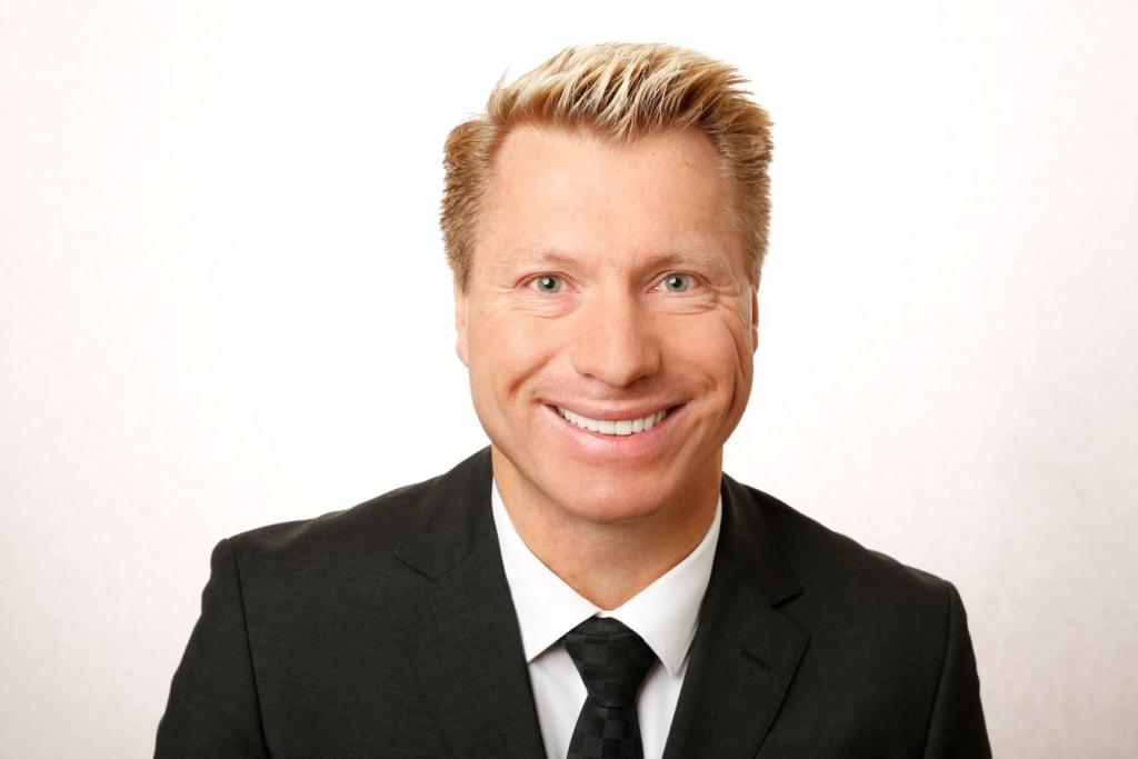 Rechtsanwalt Markus Mingers - Portrait