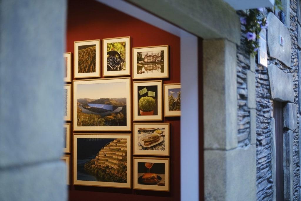Wein-Museum im World of Wins in Porto