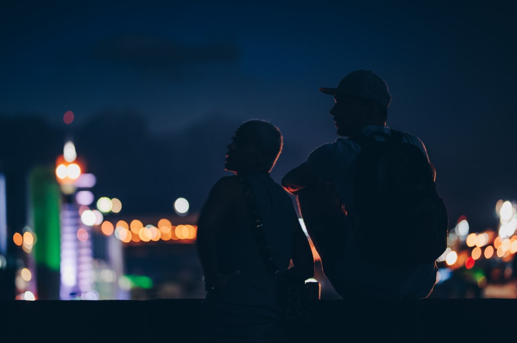 Normalerweise werden in Port Louis auf Mauritius die Bürgersteige um acht Uhr hochgeklappt – doch beim Porlwi Festival nicht.