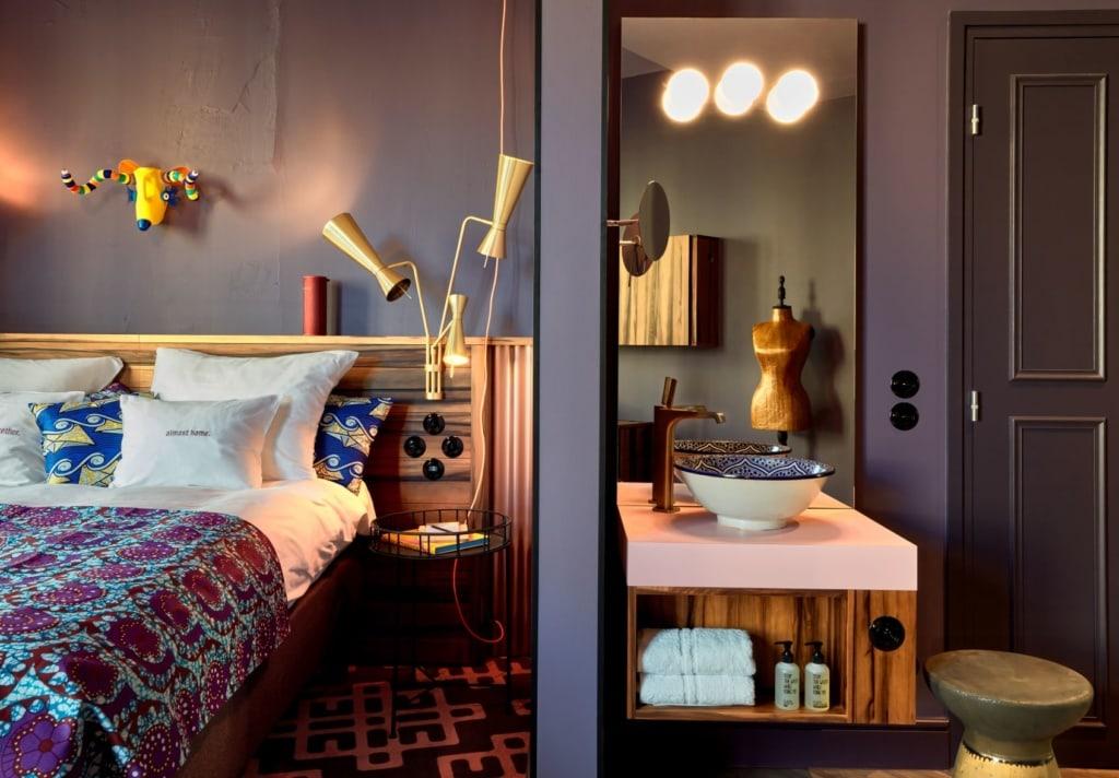 L-Room im 25 hours Paris