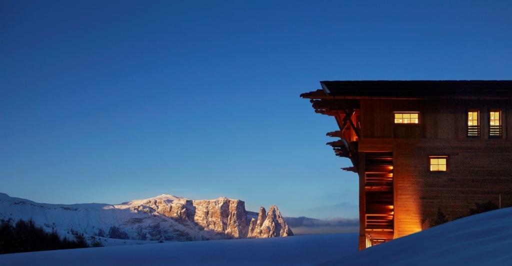 ADLER Spa Resorts & Lodges im Winter