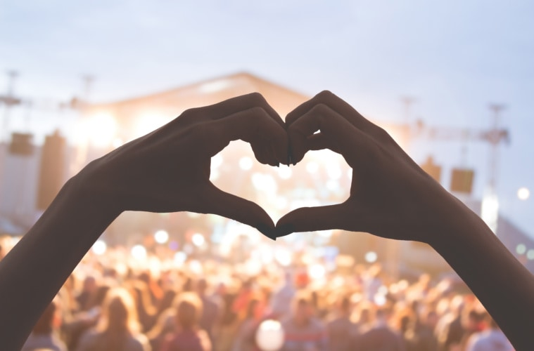 Wir haben ein paar tolle Festivaltipps für euch.