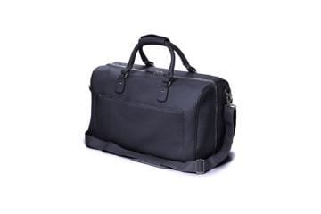 packbar-tasche in schwarz von keine schwester