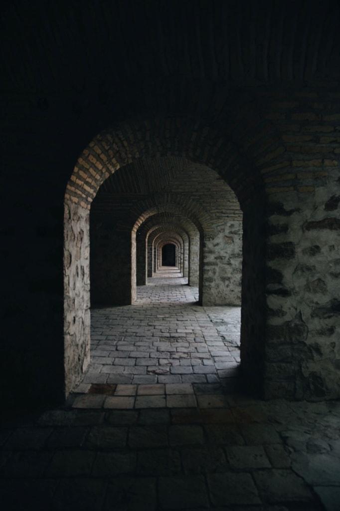 Sheki, Aserbaidschan
