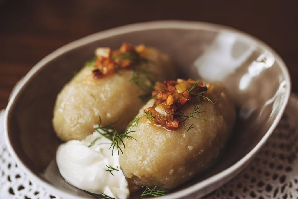 Kulinarik Litauen