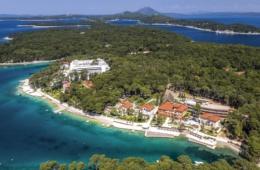 Bucht Insel Losinj