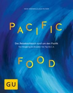 Abogeschenk Kochbuch Pacific Food