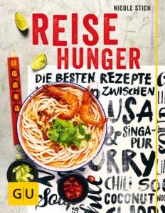 Abogeschenk Kochbuch Reisehunger