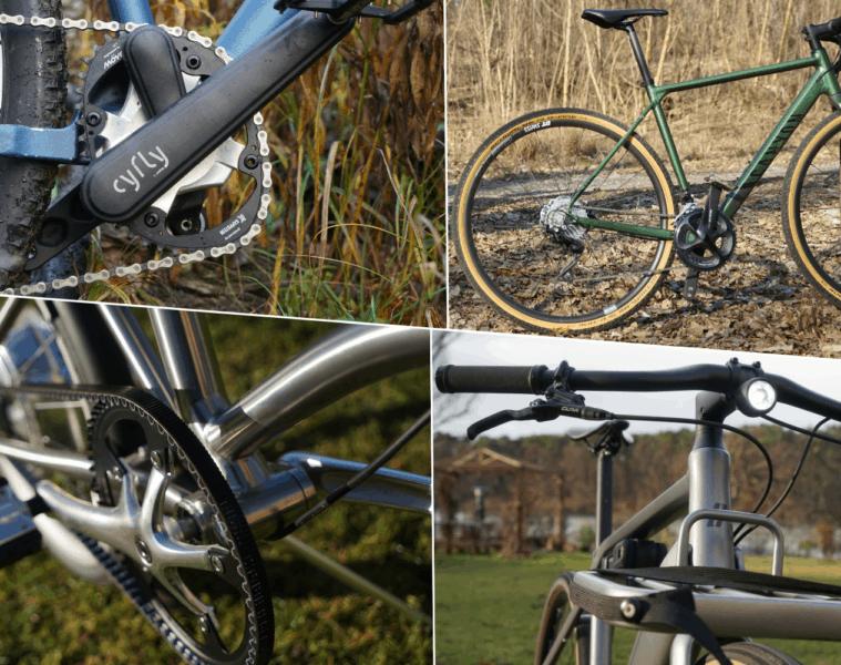 Fahrräder 2019